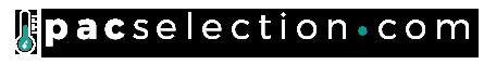 pac selection logo